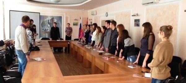 школа публичных выступлений москва отражения