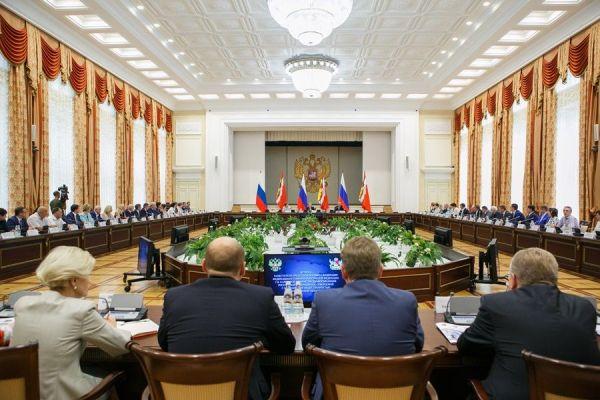 В Российской Федерации готовят квыпуску вакцину отрака