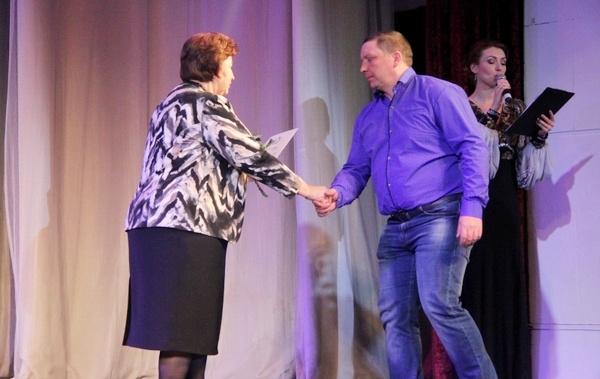 Работники бытового обслуживания и ЖКХ Воронежской области получили поздравления